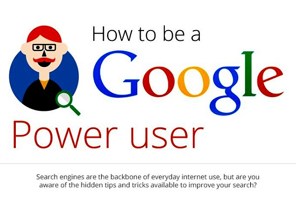 Learn the Google Search power user commands