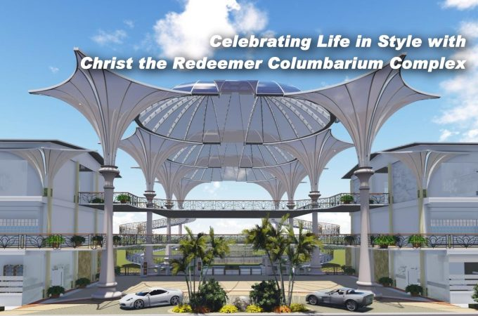 What you need to know about Christ the Redeemer Columbarium Complex