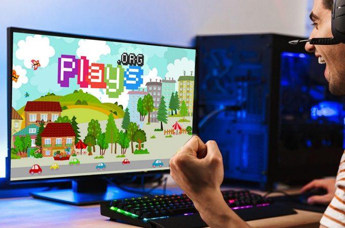 Plays dot Org Banner Technews