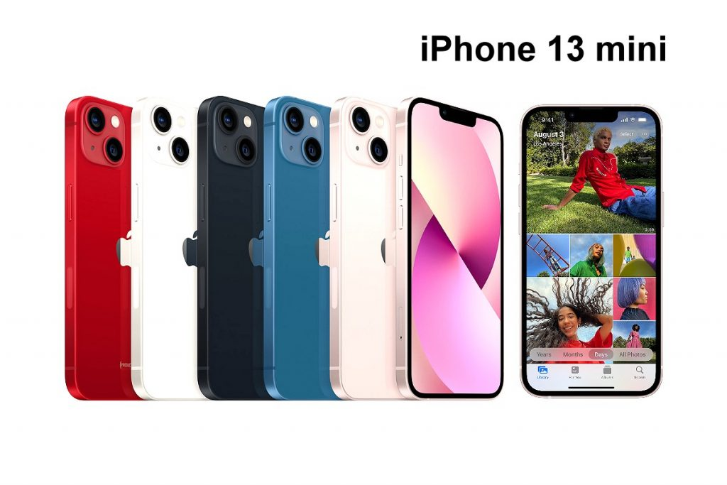iPhone 13 mini Specs and Price in the Philippines