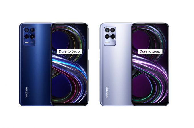 realme 8s 5G Specs and Price in the Philippines